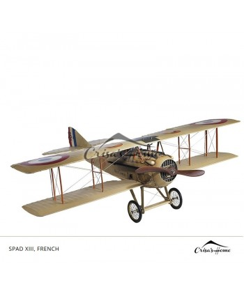 Macheta avion Spad XIII French