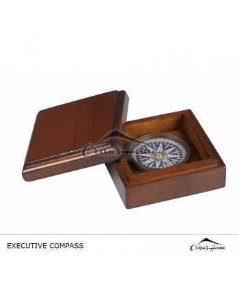 Executive Compass, Authentic Models
