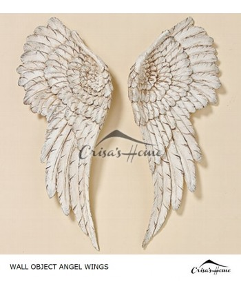 Set decoratiune perete Angel
