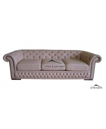 Canapea 3 locuri Chesterfield 3