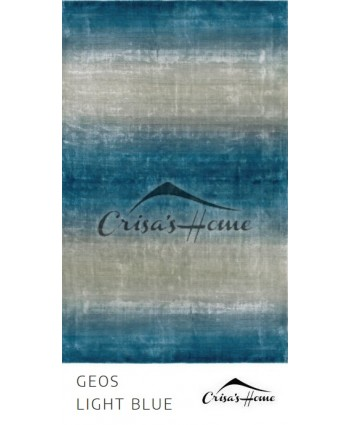Covor Geos Light Blue