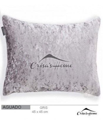 Perna decor AGUADO Gris
