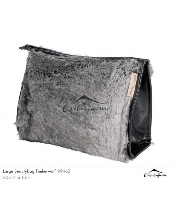 Beautybag Large Timberwolf 99462