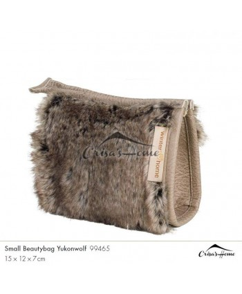 Beautybag Small Yukonwolf 99465