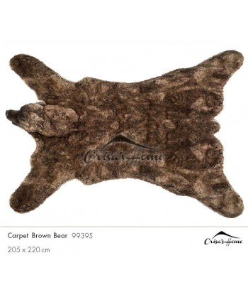 Covor Brown Bear 99395