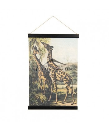 "Decoratiune ""Girafe"""