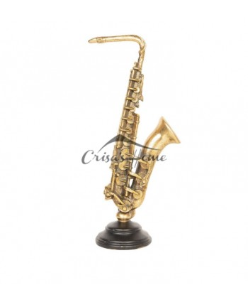 "Decoratiune ""Saxofon"""